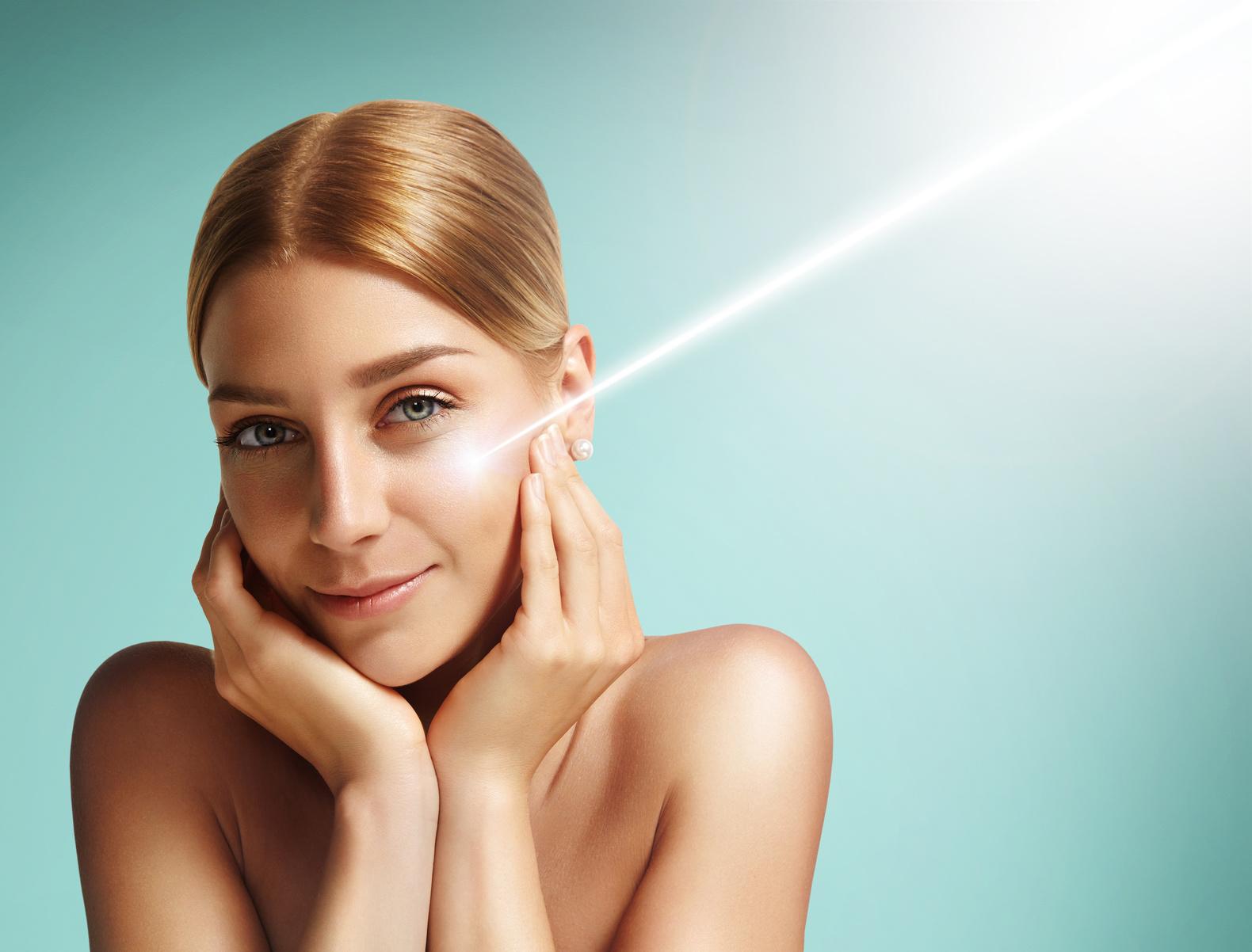 Usuwanie zmian skórnych laserem: kiedy można wykonać zabieg?