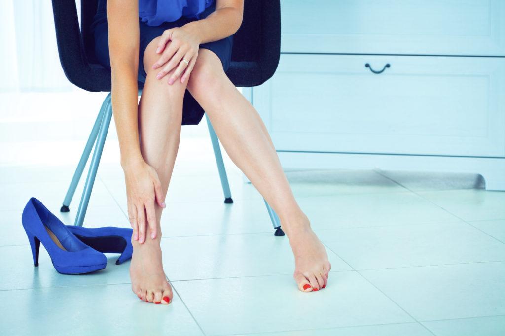 USG Doppler w diagnostyce żylaków nóg