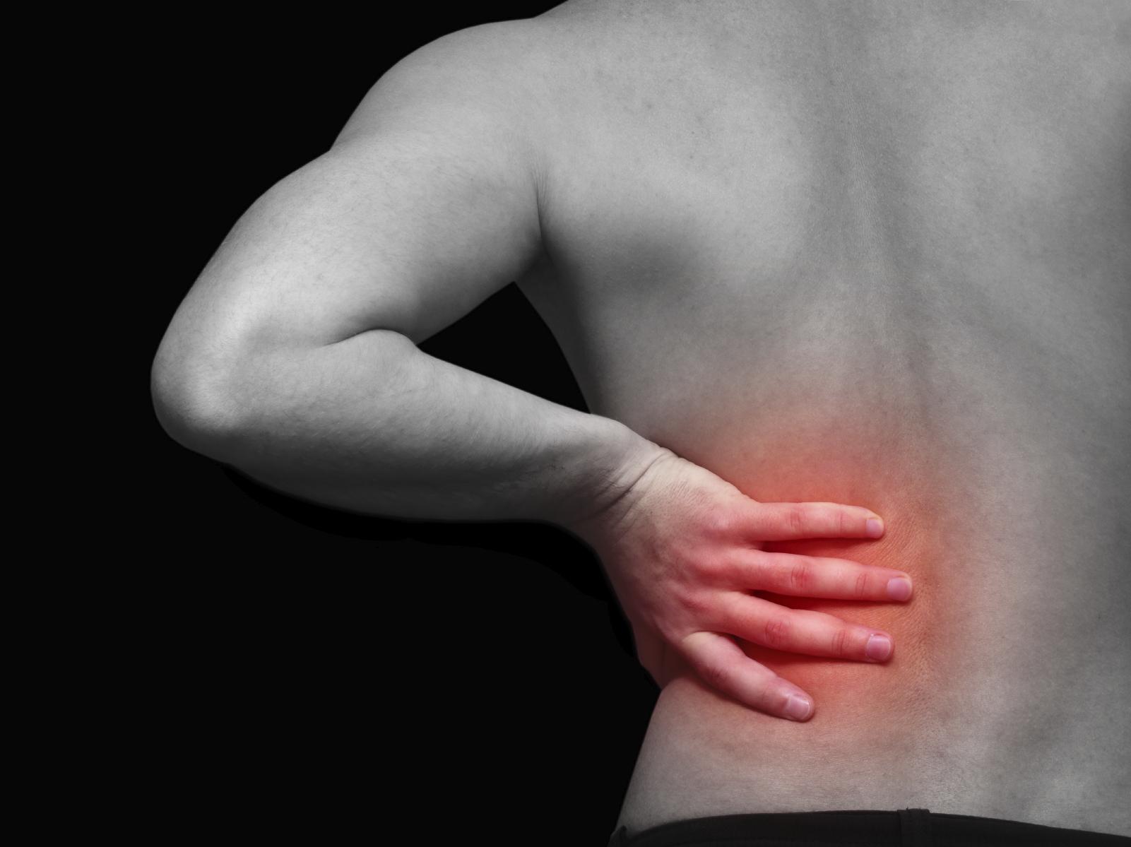 Leczenie bólu laserem wysokoenergetycznym – na czym polega
