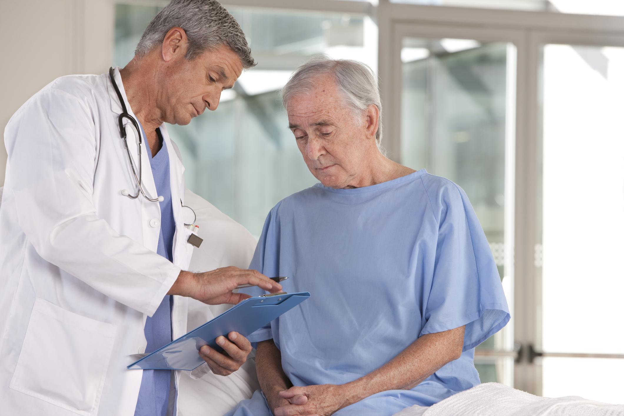 Operacja prostaty TUMT – co to za zabieg