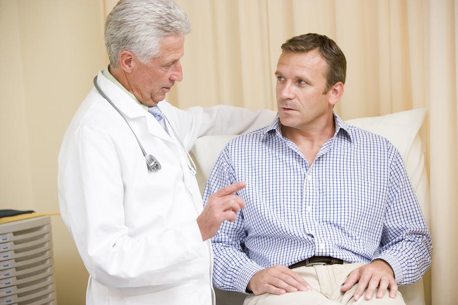Operacja prostaty laserem holmowym: na czym polega?